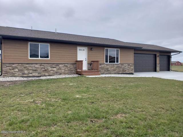 822 9th Avenue SW, Perham, MN 56573 (MLS #20-32170) :: FM Team