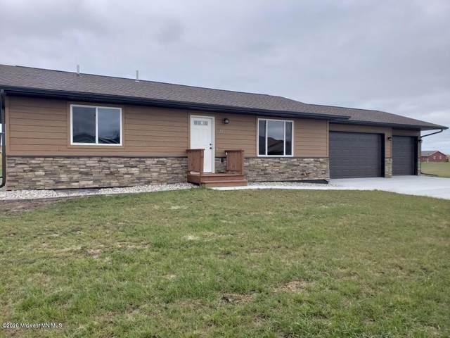 822 9th Avenue SW, Perham, MN 56573 (MLS #20-32170) :: Ryan Hanson Homes- Keller Williams Realty Professionals