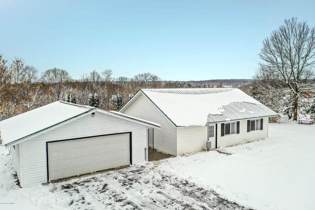 31461 Valley View Road, Frazee, MN 56544 (MLS #20-32179) :: Ryan Hanson Homes- Keller Williams Realty Professionals