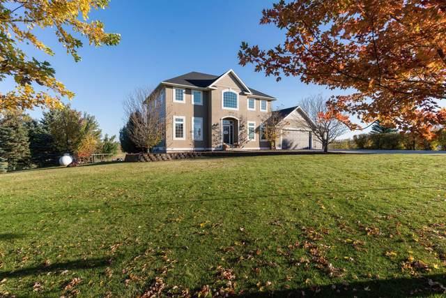 23460 Oakview Heights Trail, Fergus Falls, MN 56537 (MLS #20-32180) :: Ryan Hanson Homes- Keller Williams Realty Professionals