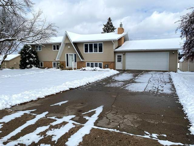 308 Fir Ave W W, Frazee, MN 56544 (MLS #20-32185) :: Ryan Hanson Homes- Keller Williams Realty Professionals