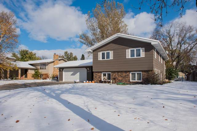 3916 3rd Street S, Moorhead, MN 56560 (MLS #20-32187) :: Ryan Hanson Homes- Keller Williams Realty Professionals
