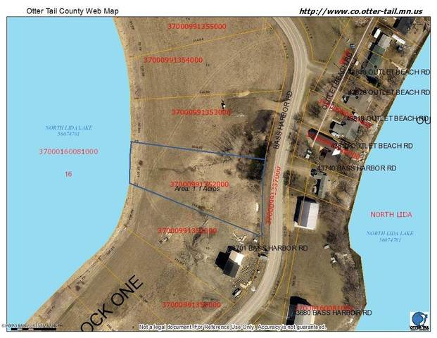 Lot 11 Bass Harbor Rd, Pelican Rapids, MN 56572 (MLS #20-32191) :: Ryan Hanson Homes- Keller Williams Realty Professionals