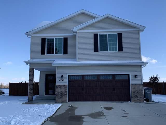 4240 19th Street S, Moorhead, MN 56560 (MLS #20-32203) :: Ryan Hanson Homes- Keller Williams Realty Professionals