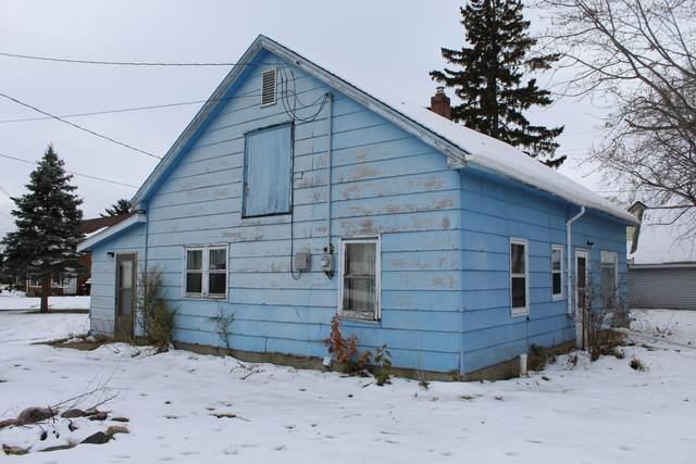 110 5th Street E, Park Rapids, MN 56470 (MLS #20-32205) :: Ryan Hanson Homes- Keller Williams Realty Professionals