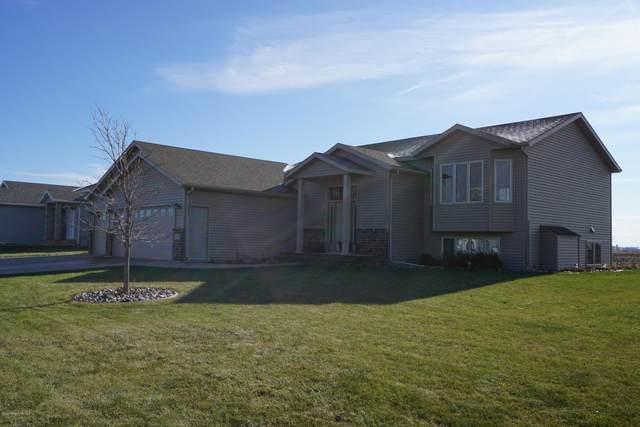 1203 11th Avenue SE, Barnesville, MN 56514 (MLS #20-32304) :: Ryan Hanson Homes- Keller Williams Realty Professionals