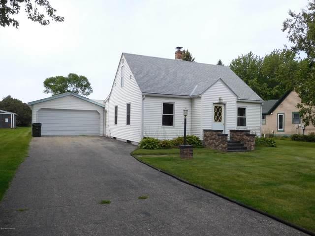316 6th Ave Se, Elbow Lake, MN 56531 (MLS #20-32314) :: Ryan Hanson Homes- Keller Williams Realty Professionals