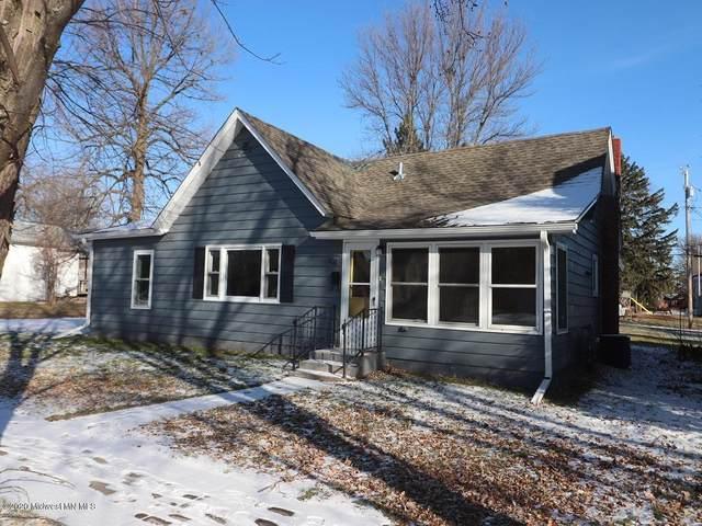 308 Main Avenue N, Park Rapids, MN 56470 (MLS #20-32320) :: Ryan Hanson Homes- Keller Williams Realty Professionals
