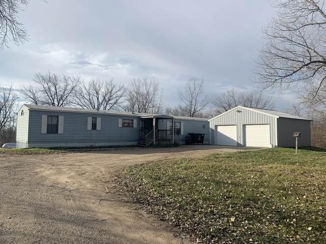 25551 Brandy Lake Road, Detroit Lakes, MN 56501 (MLS #20-32330) :: RE/MAX Signature Properties