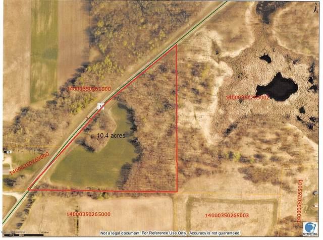 Xxx Cty 14, Richville, MN 56576 (MLS #20-32351) :: Ryan Hanson Homes- Keller Williams Realty Professionals