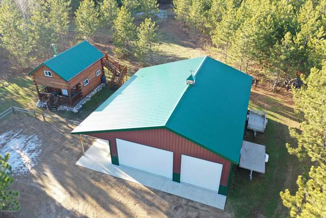 25039 Wilderness Drive, Verndale, MN 56481 (MLS #20-32370) :: FM Team