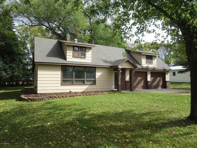 26477 Co Hwy 9, Lake Park, MN 56554 (MLS #20-32383) :: Ryan Hanson Homes- Keller Williams Realty Professionals