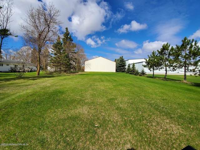 Xxx 7th Avenue NW, Perham, MN 56573 (MLS #20-32384) :: Ryan Hanson Homes- Keller Williams Realty Professionals