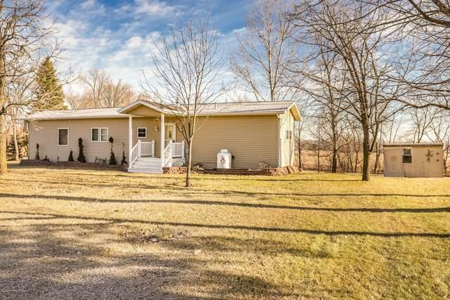 28030 Redhead Drive, Underwood, MN 56586 (MLS #20-32402) :: Ryan Hanson Homes- Keller Williams Realty Professionals
