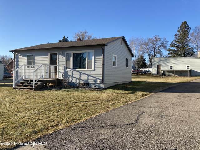 611 & 607 9th Street, Hawley, MN 56549 (MLS #20-32413) :: Ryan Hanson Homes- Keller Williams Realty Professionals
