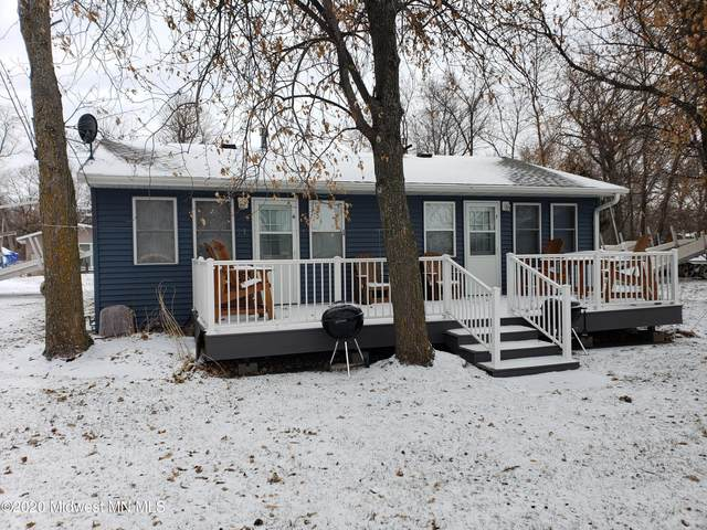 35852 Rush Lake Loop #6&7, Ottertail, MN 56571 (MLS #20-32459) :: Ryan Hanson Homes- Keller Williams Realty Professionals