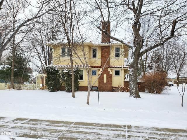 303 Dayton Avenue SW, Wadena, MN 56482 (MLS #20-32475) :: Ryan Hanson Homes- Keller Williams Realty Professionals