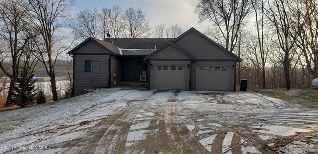 13276 Donnie Jay Lane, Detroit Lakes, MN 56501 (MLS #20-32479) :: RE/MAX Signature Properties