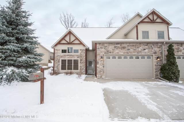2153 Shady Lane, Detroit Lakes, MN 56501 (MLS #20-32482) :: RE/MAX Signature Properties