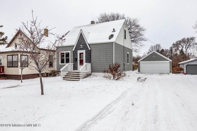 511 Main Street W, Detroit Lakes, MN 56501 (MLS #20-32495) :: Ryan Hanson Homes- Keller Williams Realty Professionals