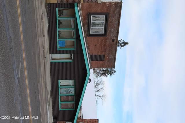 106 Main Street E, Remer, MN 56672 (MLS #20-32520) :: FM Team
