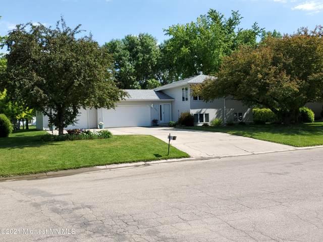 605 9th Avenue SE, Barnesville, MN 56514 (MLS #20-32525) :: Ryan Hanson Homes- Keller Williams Realty Professionals