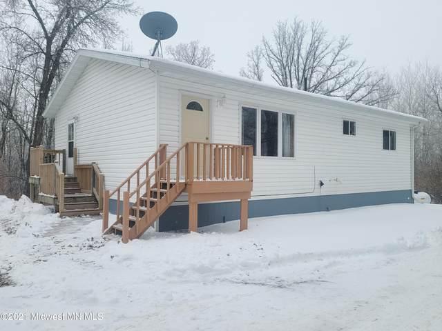 Tbd Us Hwy 59, Detroit Lakes, MN 56501 (MLS #20-32528) :: Ryan Hanson Homes- Keller Williams Realty Professionals