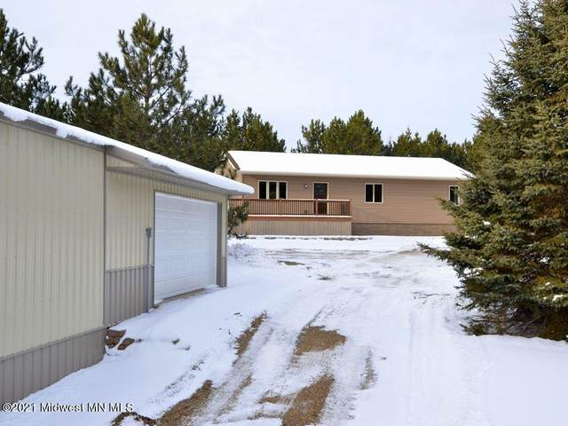 20065 Fern Drive, Park Rapids, MN 56470 (MLS #20-32530) :: Ryan Hanson Homes- Keller Williams Realty Professionals