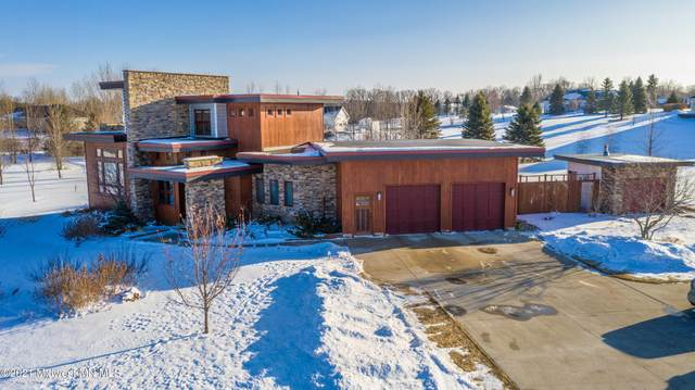 23568 Highland Drive, Fergus Falls, MN 56537 (MLS #20-32542) :: Ryan Hanson Homes- Keller Williams Realty Professionals