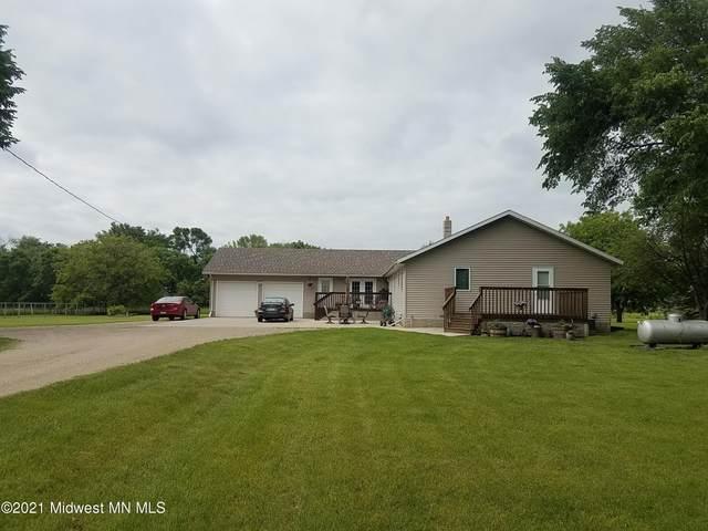 19452 90th Avenue N, Hawley, MN 56549 (MLS #20-32546) :: Ryan Hanson Homes- Keller Williams Realty Professionals