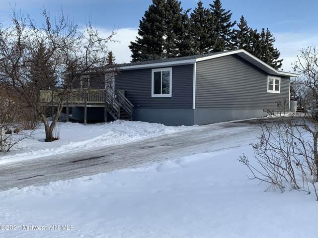 201 Charles Avenue, Detroit Lakes, MN 56501 (MLS #20-32547) :: Ryan Hanson Homes- Keller Williams Realty Professionals