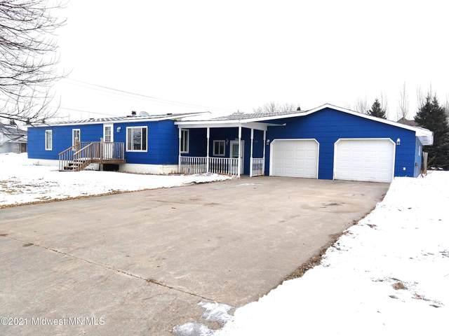 710 3rd Street W, Ada, MN 56510 (MLS #20-32548) :: Ryan Hanson Homes- Keller Williams Realty Professionals