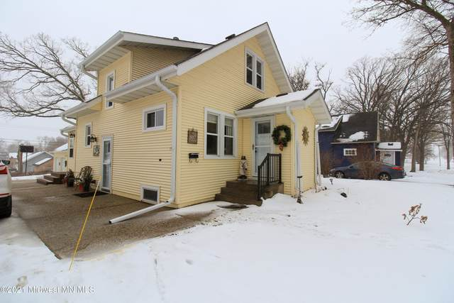 807 W Linden Street, Fergus Falls, MN 56537 (MLS #20-32559) :: Ryan Hanson Homes- Keller Williams Realty Professionals