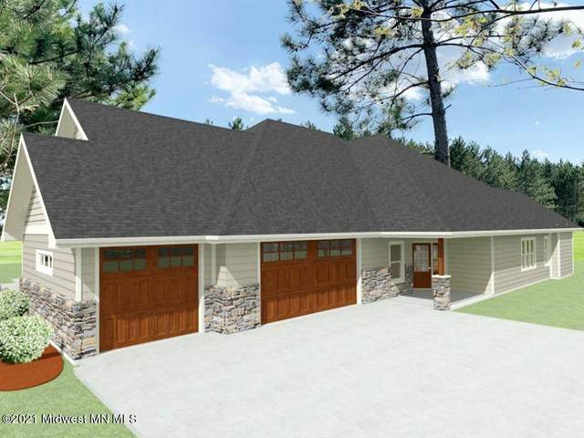 16340 Blueberry Loop, Menahga, MN 56464 (MLS #20-32584) :: Ryan Hanson Homes- Keller Williams Realty Professionals
