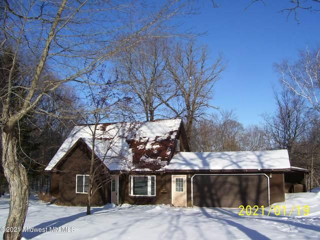 51455 Lake Six Road, Frazee, MN 56544 (MLS #20-32585) :: Ryan Hanson Homes- Keller Williams Realty Professionals