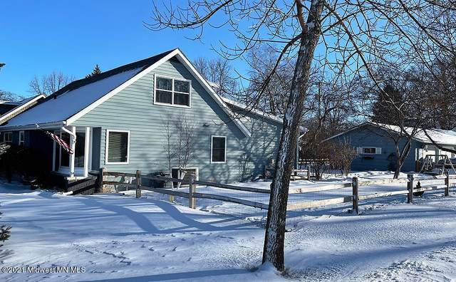 815 W Alcott Avenue, Fergus Falls, MN 56537 (MLS #20-32586) :: RE/MAX Signature Properties