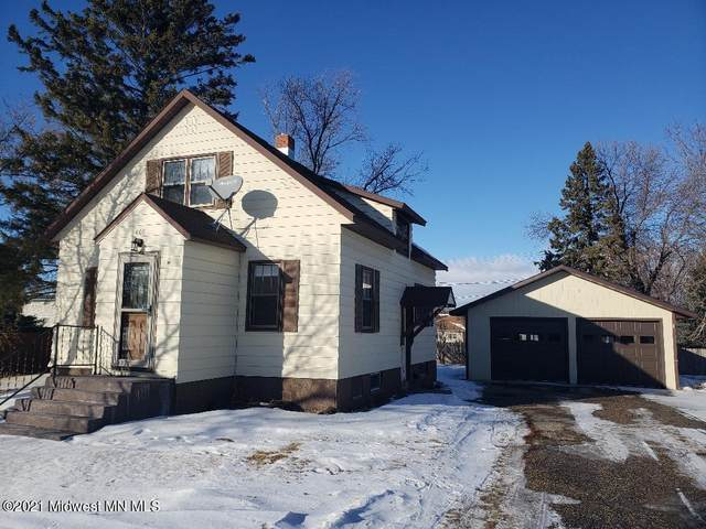 608 Granger Road, Detroit Lakes, MN 56501 (MLS #20-32589) :: Ryan Hanson Homes- Keller Williams Realty Professionals