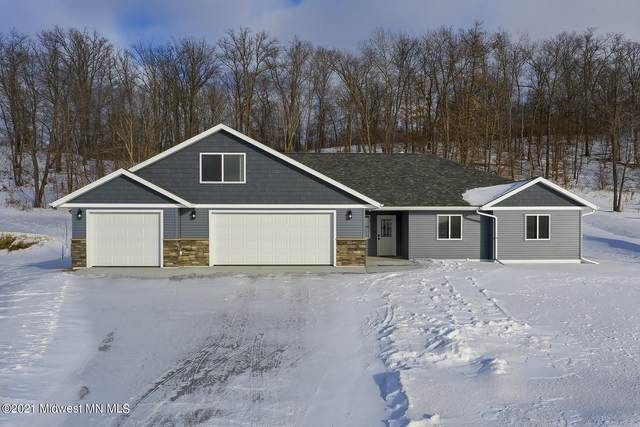 1469 Michigan Avenue, Detroit Lakes, MN 56501 (MLS #20-32593) :: Ryan Hanson Homes- Keller Williams Realty Professionals