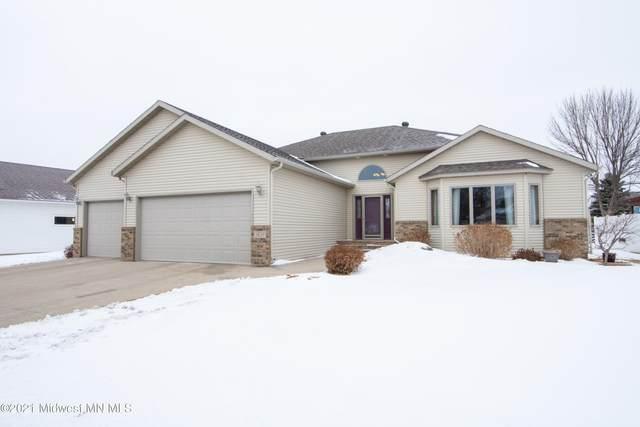 3639 Westmoor Drive, Moorhead, MN 56560 (MLS #20-32617) :: Ryan Hanson Homes- Keller Williams Realty Professionals