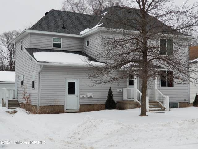 218 King Avenue SW, Wadena, MN 56482 (MLS #20-32652) :: Ryan Hanson Homes- Keller Williams Realty Professionals