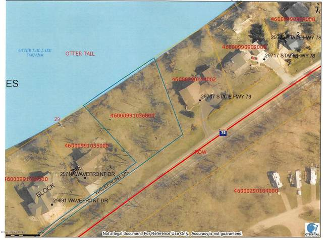 Xxxx Wavefront Drive, Battle Lake, MN 56515 (MLS #20-32694) :: Ryan Hanson Homes- Keller Williams Realty Professionals
