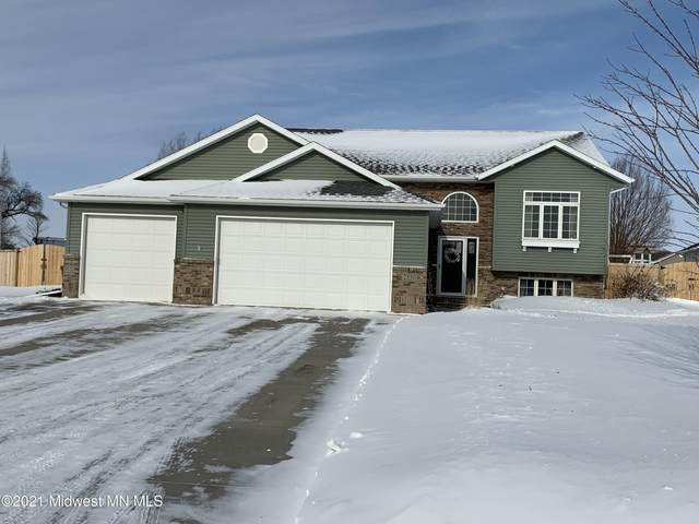 2330 Hillcrest Lane, Hawley, MN 56549 (MLS #20-32698) :: Ryan Hanson Homes- Keller Williams Realty Professionals