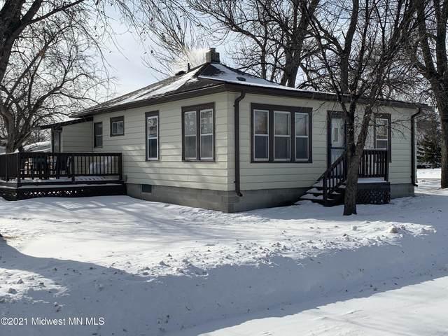 621 Hartford Street, Hawley, MN 56549 (MLS #20-32700) :: Ryan Hanson Homes- Keller Williams Realty Professionals