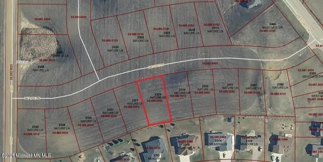 2323 Nature Lane, Hawley, MN 56549 (MLS #20-32715) :: Ryan Hanson Homes- Keller Williams Realty Professionals