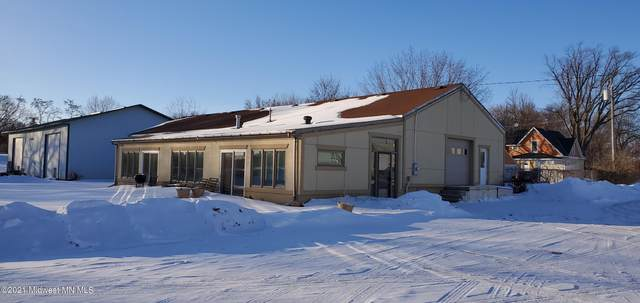 447 S Oak Street, Fergus Falls, MN 56537 (MLS #20-32771) :: RE/MAX Signature Properties