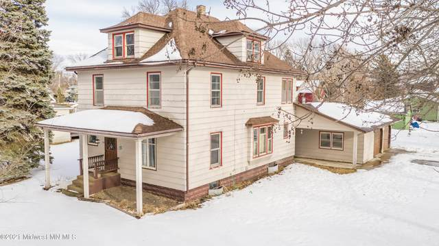 302 Nelson Avenue N, Brandon, MN 56315 (MLS #20-32775) :: Ryan Hanson Homes- Keller Williams Realty Professionals