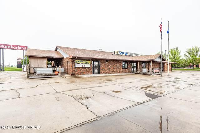 1505 Center Avenue W, Dilworth, MN 56529 (MLS #20-32778) :: FM Team