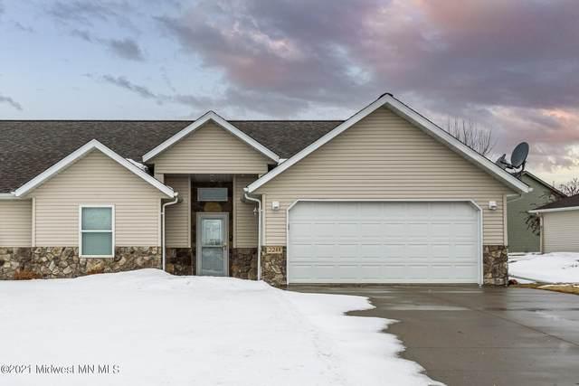 2211 Westgate Drive, Hawley, MN 56549 (MLS #20-32792) :: Ryan Hanson Homes- Keller Williams Realty Professionals