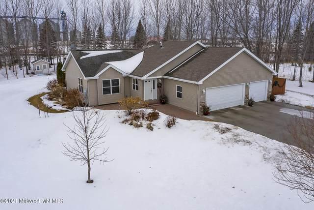 307 Maple Street, Hawley, MN 56549 (MLS #20-32796) :: Ryan Hanson Homes- Keller Williams Realty Professionals