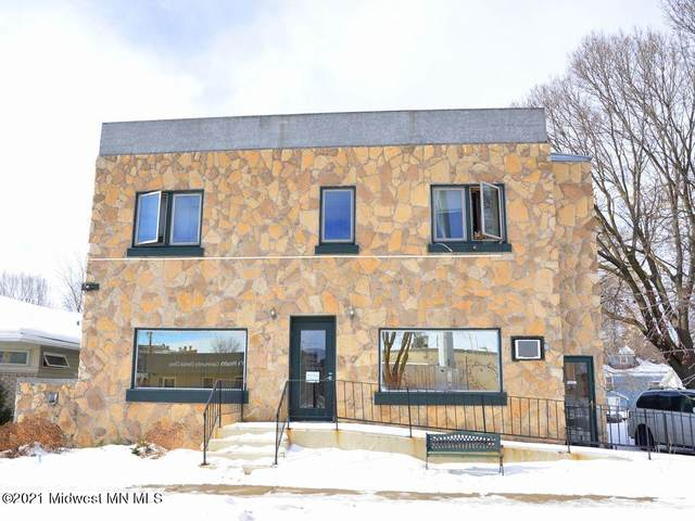Xxx Pleasant Avenue S, Park Rapids, MN 56470 (MLS #20-32797) :: Ryan Hanson Homes- Keller Williams Realty Professionals